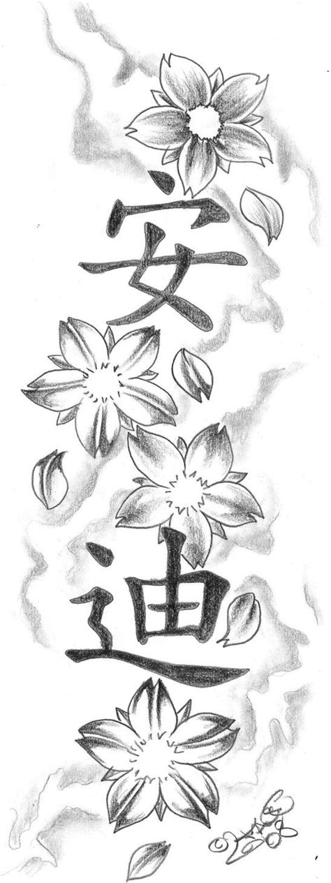 102 best Cherry blossom tattoo images on Pinterest