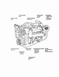 671 Detroit Diesel Engine