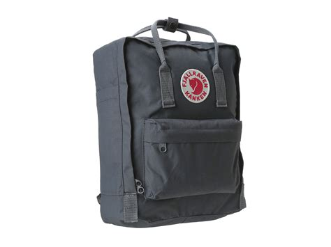 Fjallraven Kanken In Blue (navy)