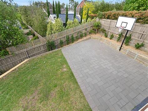 backyard court pinterest the world s catalog of ideas