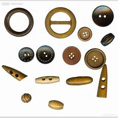 Variety Of Buttonstextile Accessories  9300001  Oem