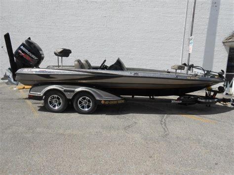 Triton Deck Boats by Triton Boats 21 Trx Elite Boats For Sale