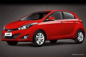 Hb20  Pequeno Hyundai  De R  32 Mil A R  48 Mil