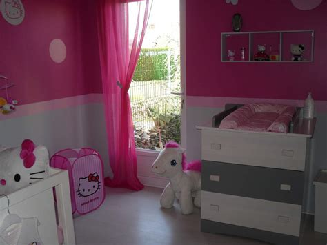 les chambres des filles chambre gris et