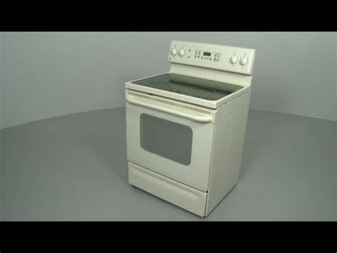 ge electric stove disassembly model jbpcohccrepair  youtube