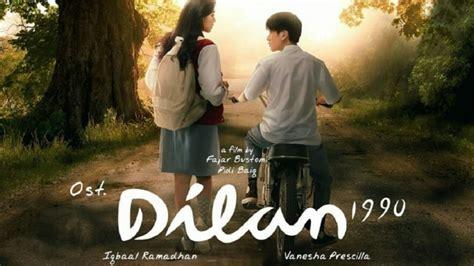 Nonton Film Dilan 1990 (2018) Subtitle Indonesia