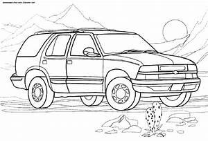 Chevy C60 4x4