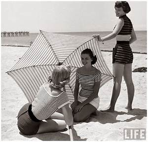 Beautiful Black and White Fashion Photography by Nina Leen ...