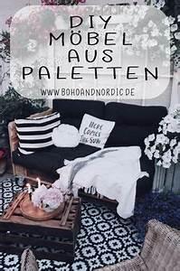 Balkonmöbel Aus Europaletten : diy outdoor couch aus euro paletten ideen rund ~ Orissabook.com Haus und Dekorationen