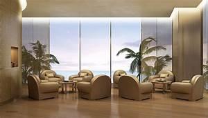 Since 2003  The  Armani  Casa Interior Design Studio Has