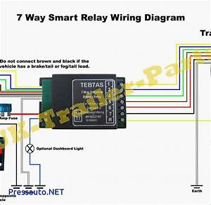 E60 Logic 7 Wiring Diagram