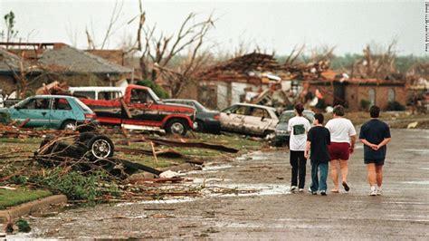 Oklahoma City was hammered by EF5 tornado in 1999 - CNN.com