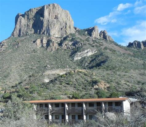 big bend national park cabins chisos lodge picture of chisos mountain lodge big bend
