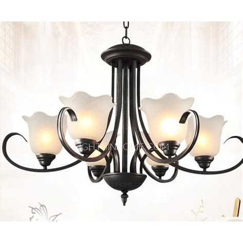 wrought iron lighting black wrought iron chandelier lighting roselawnlutheran
