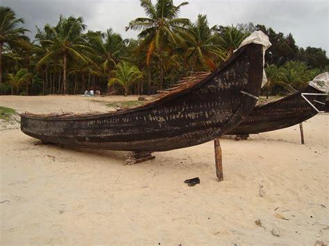 Kerala Fishing Boat Picture by Fishing Boat Boot Kerala India Fishing Wooden Boat