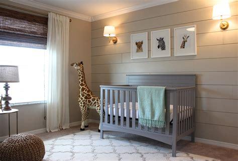 Nursery Reveal  Frills & Drills