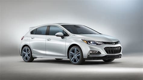 Chevrolet Cruze News And Reviews  Top Speed