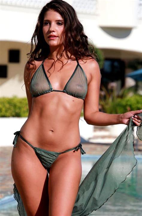 Classy Sheer Sexy Bikini Sexy Bikinis Lionella Net