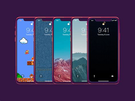 Iphone X Wallpaper Pack Freebie Download Photoshop