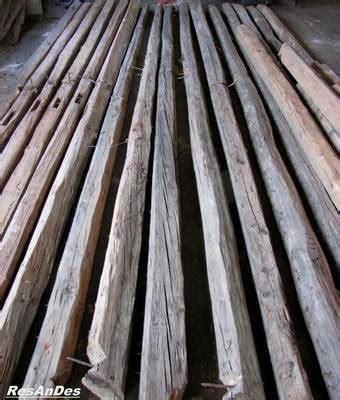 Alte Holzbalken Kaufen by Balken Nadelholz Resandes Historische Baustoffe