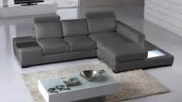 canapé liseuse petit canapé d 39 angle cuir contemporain mobilier moss