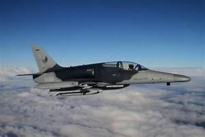 Foto Jagdflugzeug Flugzeuge Aero L-159 Alca Luftfahrt