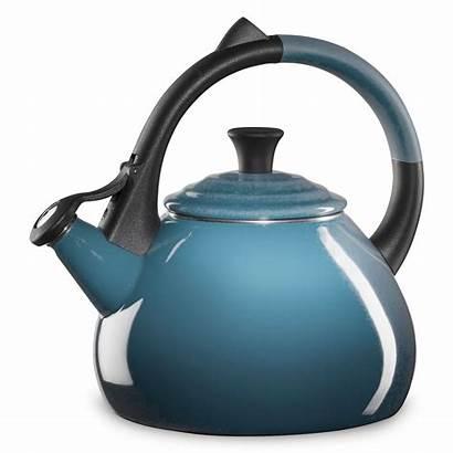 Kettle Tea Creuset Le Steel Oolong Enameled