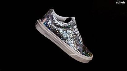 Vans Hologram Skool Shoes Holographic 90s Bringing