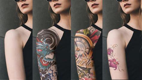 add tattoo   person arm  photoshop applying