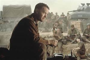 Saving Private Ryan Deleted Scene ??? in Hollywood Goes to ...
