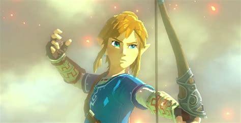 Legend Of Zelda Botw Wallpaper Zelda Producer Explains Why Despite Speculation The New Link Is A Guy