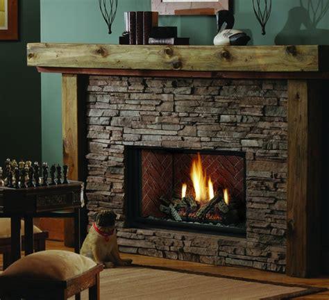 kingsman hbzdv3624 direct vent gas fireplace millivolt pilot - Kingsman Fireplaces