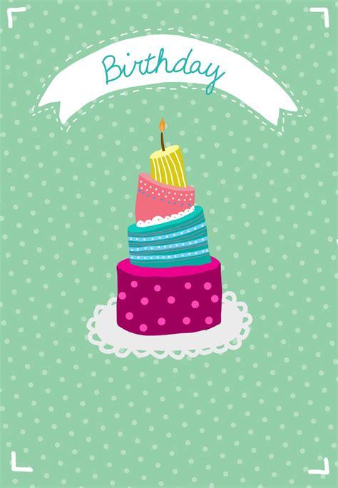 printable   birthday    greeting card