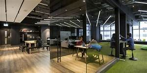 A guide to planning the right office design - TCG