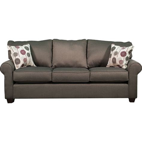 Discount Contemporary Sofas by Casual Contemporary Slate Sofa Seaside Rc Willey