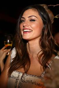 Phoebe Tonkin - Charles Finch and Chanel Annual Pre-Oscar ...
