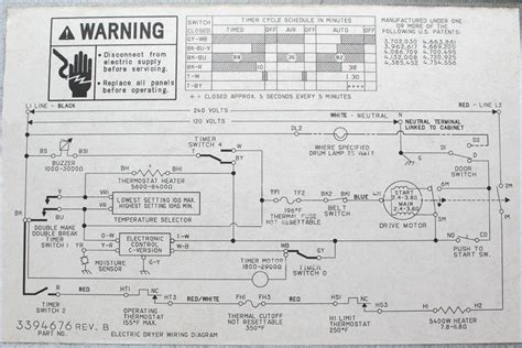 whirlpool electric dryer wiring diagram vivresaville