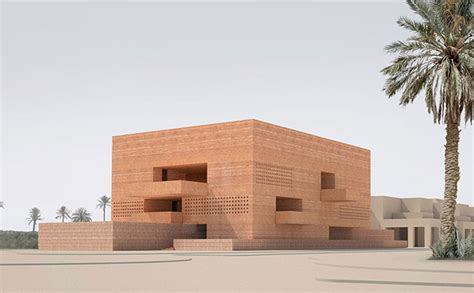 contemporary kitchen ideas photography museum for marrakech david chipperfield