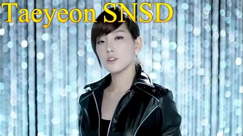 Taeyeon Sex Porn (snsd