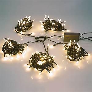 Lichterkette Tannenbaum Innen : light creations led lichterkette speedlight innen 140 flammig bauhaus ~ Frokenaadalensverden.com Haus und Dekorationen