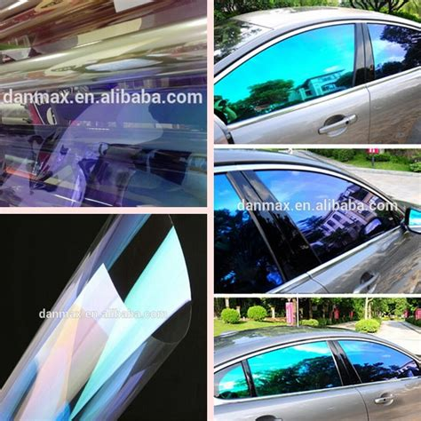Removable Self Adhesive Window Tint Film 1.52*30m/size