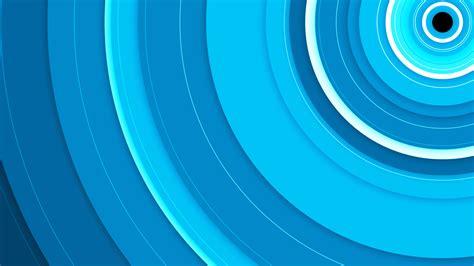 Xbox One Background Theme X1bg Circles Blue Martin Crownover