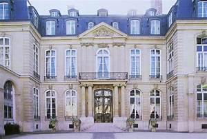 Architecture Neo Classique : construit entre 1720 25 par l 39 architecte antoine mazin ~ Melissatoandfro.com Idées de Décoration