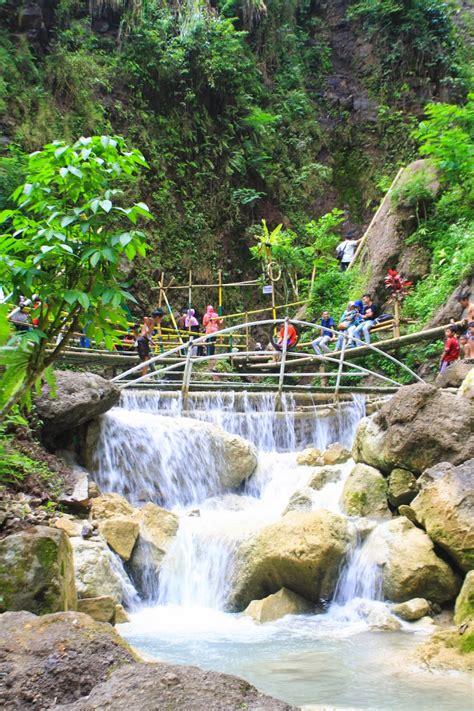 lokasi  rute menuju tempat wisata alam kedung pedut