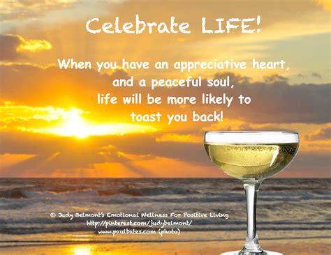 celebrate life judith belmont