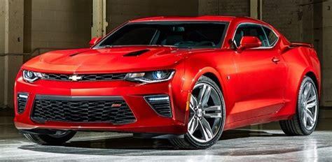 2020 Chevrolet Camaro by 2020 Chevrolet Camaro Coupe Interior Chevrolet Engine News
