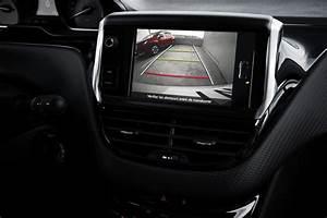 Mirror Screen Peugeot : peugeot 2008 highlights grip control i cockpit und mirror screen rad ~ Medecine-chirurgie-esthetiques.com Avis de Voitures
