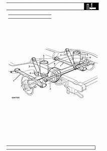 Land Rover Workshop Manuals  U0026gt  Range Rover P38  U0026gt  64