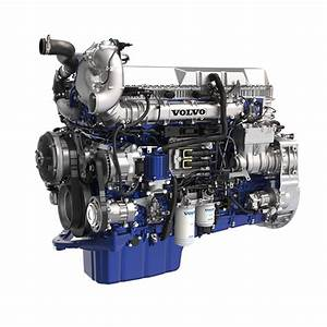 Best Fuel Efficient Semi Truck Engine