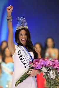 Viviana Ortiz Miss Universe 2011 | Super WAGS - Hottest ...
